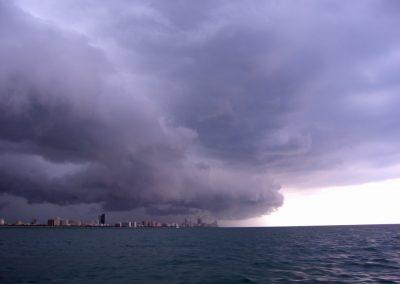 storm threatens Miami